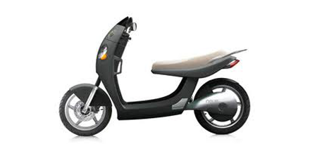 Bikes Vs Scooters Electric Scooter