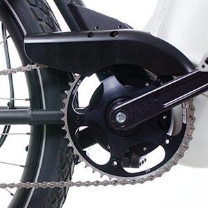Optibike MBB or Motorized Bottom Bracket