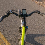 Rocky Mountain Commuter Handlebars and Display