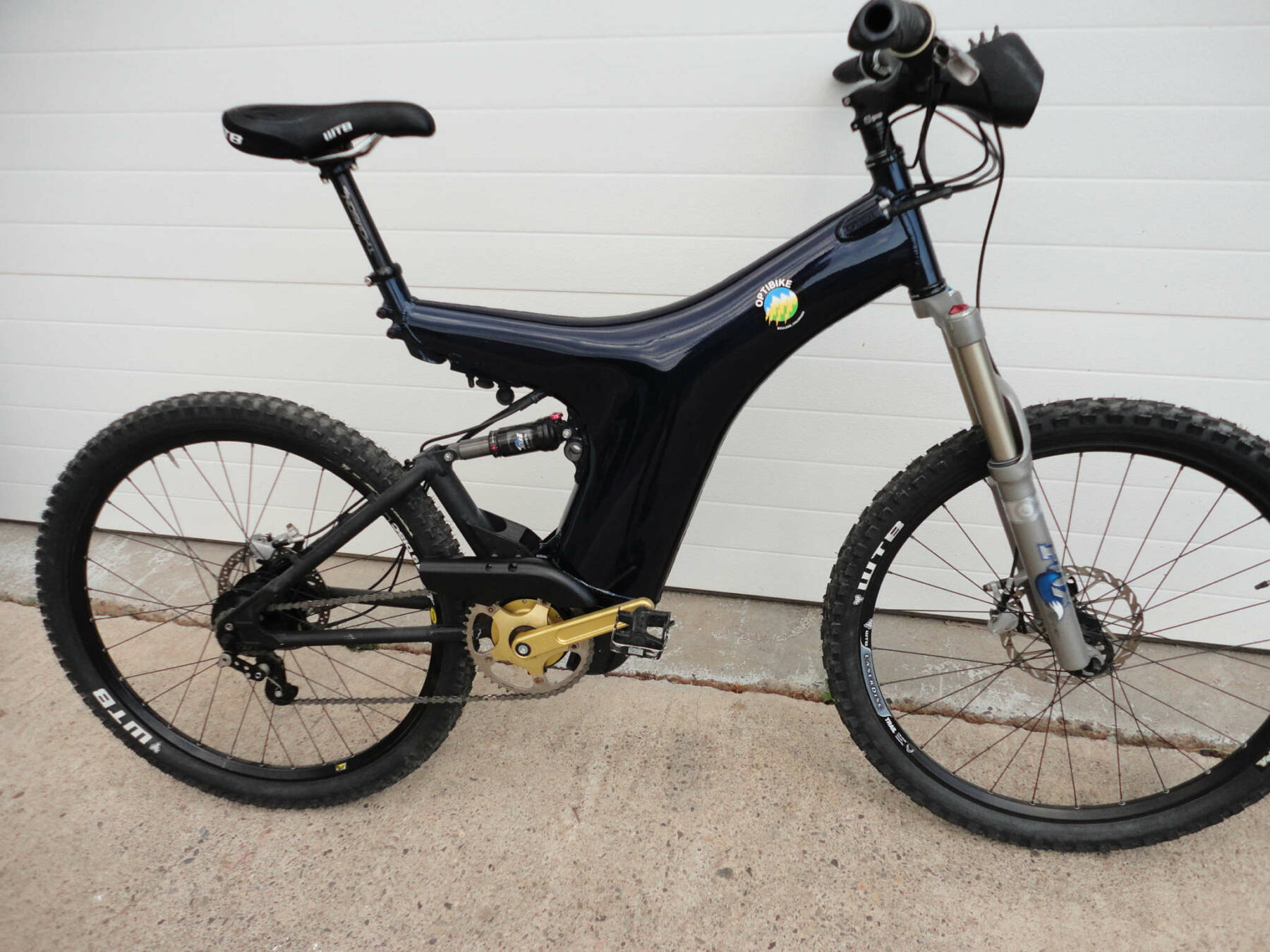 Used Electric Bikes for Sale • Optibike