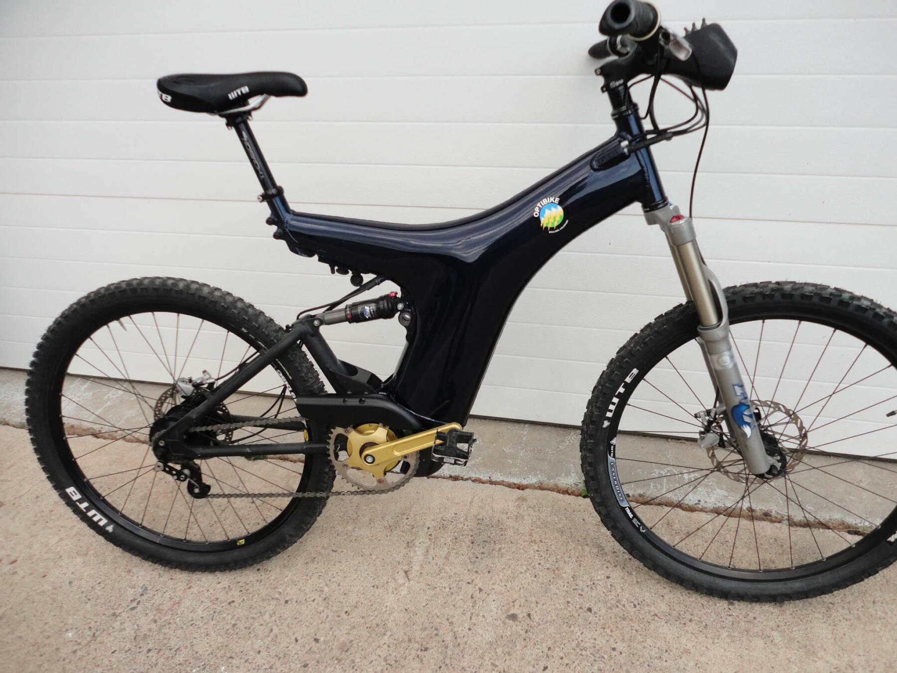 6c4bb0e7070 Used Electric Bikes for Sale • Optibike