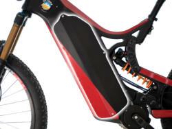 Optibike R15C Electric Mountain Bike Removable Battery