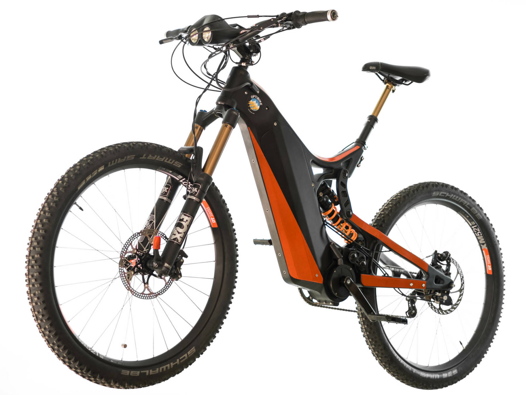 Best Electric Bicycle >> R8c Full Carbon Optibike