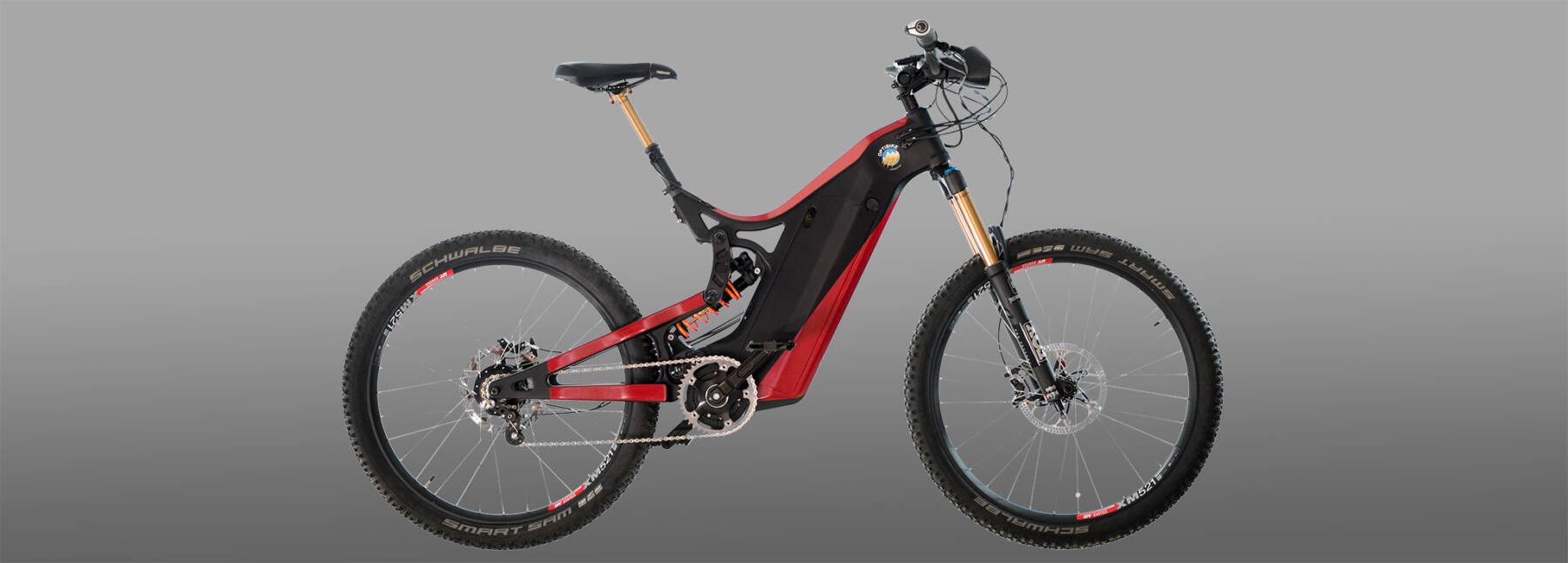 The Best Electric Bike • Hand Built, High Performance Electric Bikes