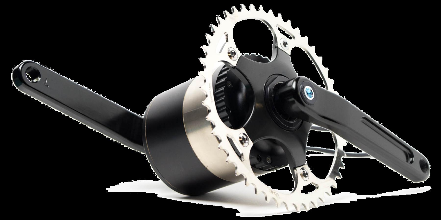 Optibike Electric Bike Motor