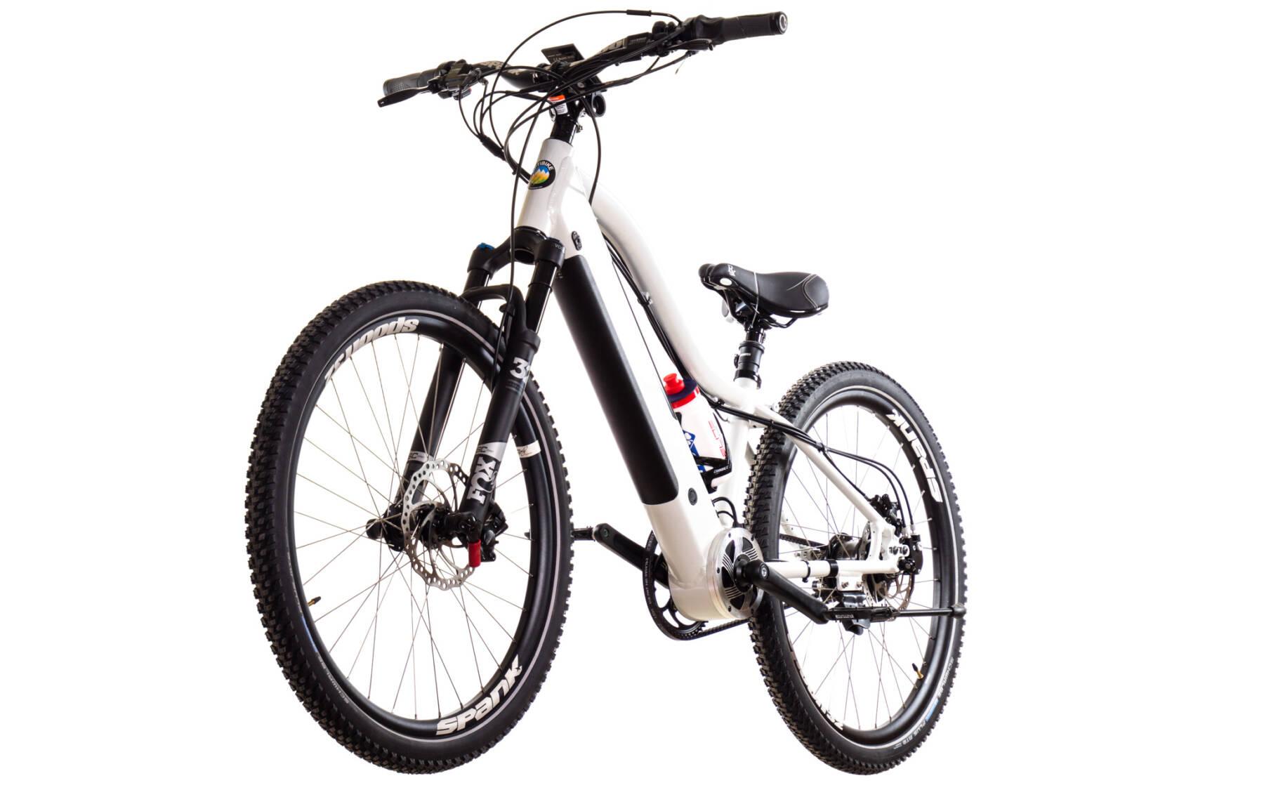 ESSAX Singel Bicycle Saddle Women
