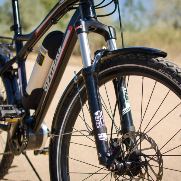 Pioneer Allroad is a great inexpensive ebike